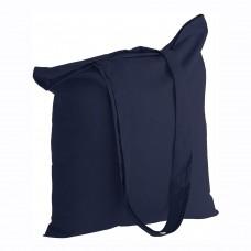 Цветная холщевая сумка оптом